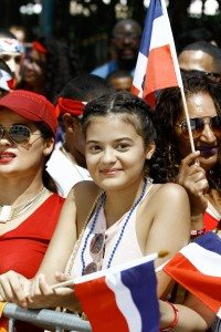 The 35th Annual Dominican Day Parade in New York City 25