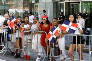 The 35th Annual Dominican Day Parade in New York City 31