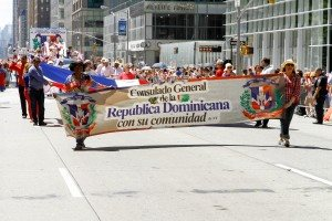 The 35th Annual Dominican Day Parade in New York City 33