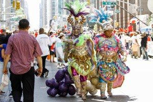The 35th Annual Dominican Day Parade in New York City 47