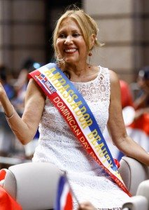 The 35th Annual Dominican Day Parade in New York City 55