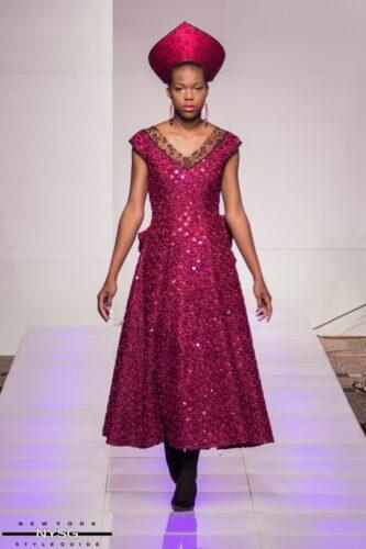 Evgenia Luzhina Couture NYFW 47