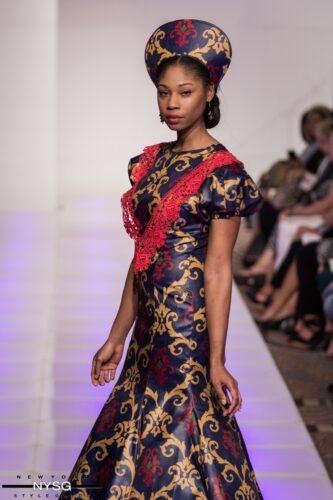 Evgenia Luzhina Couture NYFW 37