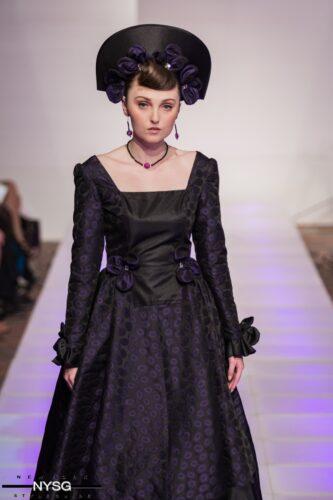 Evgenia Luzhina Couture NYFW 33