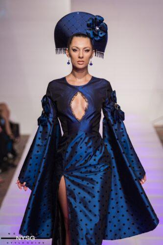 Evgenia Luzhina Couture NYFW 29