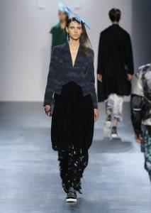 Fashion Hong Kong Fall Winter 2016 NYFW 23