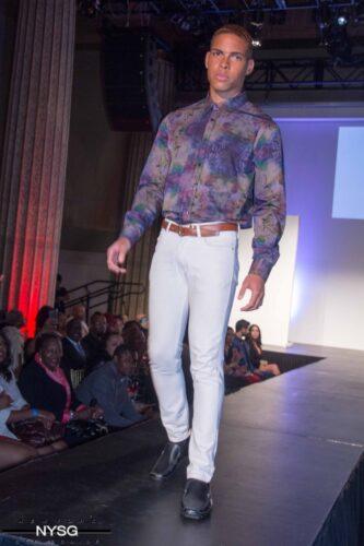 Fashion for a Cause - Haiti 33