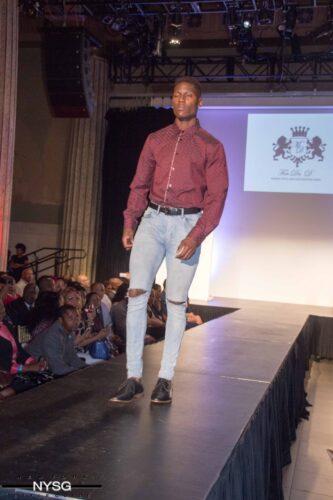 Fashion for a Cause - Haiti 21