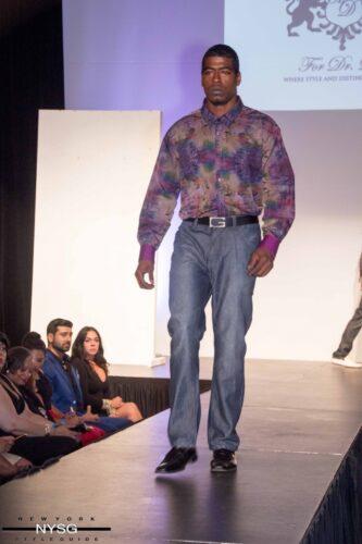 Fashion for a Cause - Haiti 7