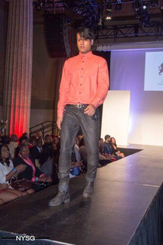 Fashion for a Cause - Haiti 1