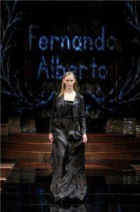 Fernando Alberto Atelier at New York Fashion Week 45