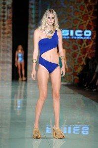 FISICO Runway Show at Miami Fashion Week 17