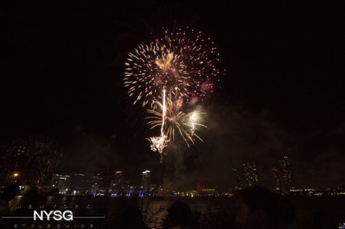 Five Star New Year's Eve Event 2015 43