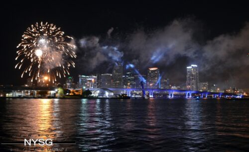 Five Star New Year's Eve Event 2015 45