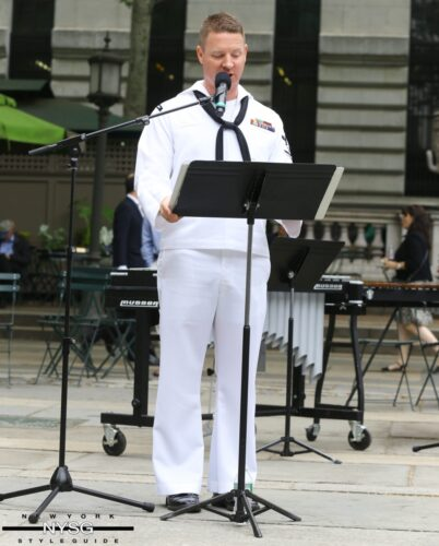 Fleet Week New York - May 20th - 26th 31