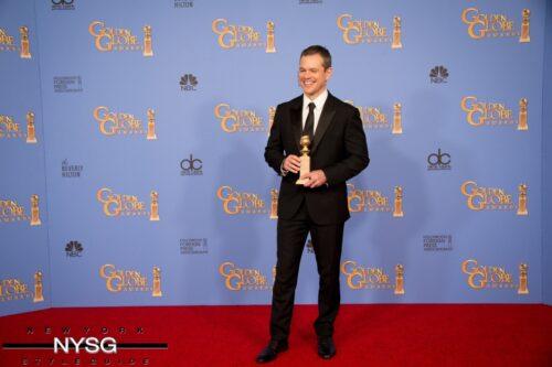 Golden Globe Winners 45