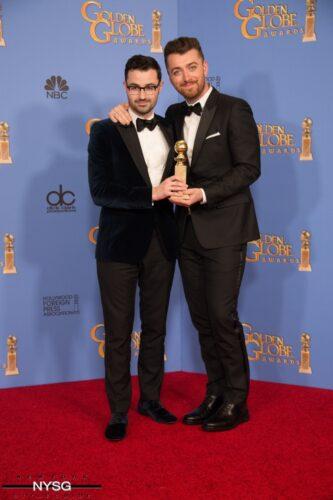 Golden Globe Winners 35