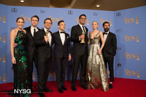 Golden Globe Winners 25