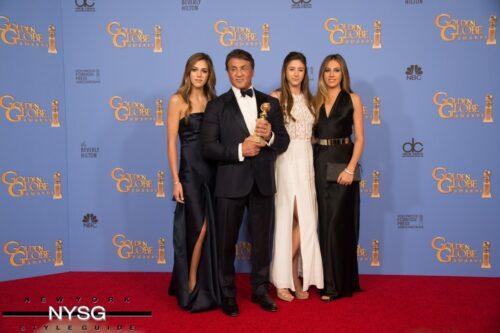 Golden Globe Winners 23