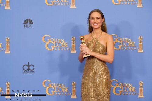 Golden Globe Winners 1