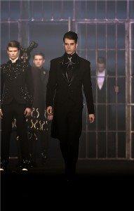 Hakan Akkaya Fall-Winter 16 / 17 Fashion Show In Istanbul 35