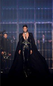 Hakan Akkaya Fall-Winter 16 / 17 Fashion Show In Istanbul 31
