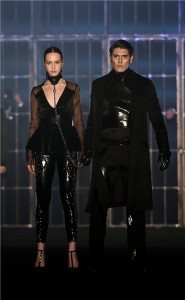Hakan Akkaya Fall-Winter 16 / 17 Fashion Show In Istanbul 29