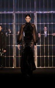 Hakan Akkaya Fall-Winter 16 / 17 Fashion Show In Istanbul 11