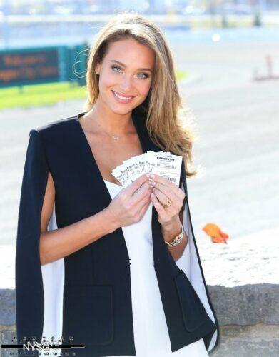 Hannah Davis - Empire City Casino 19
