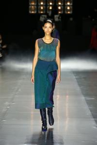 ISSEY MIYAKE A/W 2016 from Paris Fashion Week 17