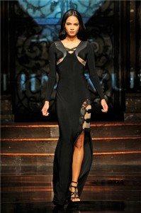 Ibrahim Vukel at Art Hearts Fashion NYFW 21