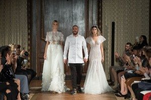 Idan Cohen: GEMY & GEMY MAALOUF BRIDAL AW17 COLLECTIONS 31