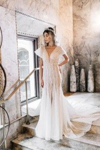 Idan Cohen: GEMY & GEMY MAALOUF BRIDAL AW17 COLLECTIONS 23
