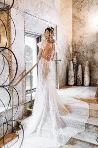 Idan Cohen: GEMY & GEMY MAALOUF BRIDAL AW17 COLLECTIONS 21