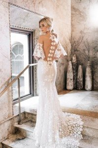 Idan Cohen: GEMY & GEMY MAALOUF BRIDAL AW17 COLLECTIONS 3