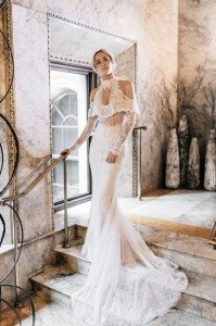Idan Cohen: GEMY & GEMY MAALOUF BRIDAL AW17 COLLECTIONS 1