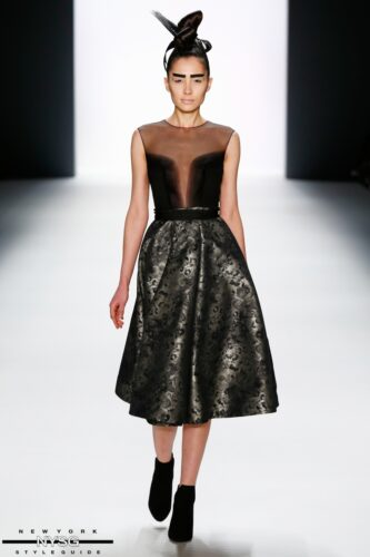 Irene Tuft - Berlin Fashion Week FW 2016 17