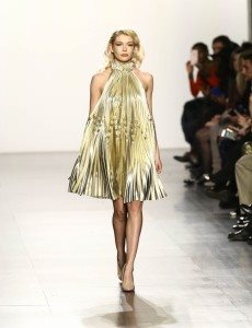 Irina Vitjaz Fall Collection at New York Fashion Week 7