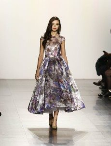 Irina Vitjaz Fall Collection at New York Fashion Week 19