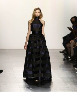Irina Vitjaz Fall Collection at New York Fashion Week 25