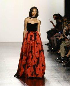 Irina Vitjaz Fall Collection at New York Fashion Week 33