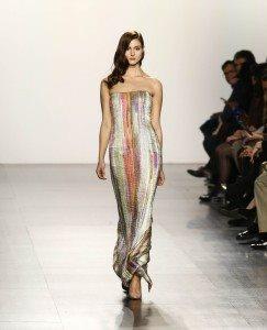 Irina Vitjaz Fall Collection at New York Fashion Week 41