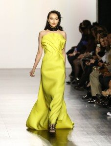 Irina Vitjaz Fall Collection at New York Fashion Week 45