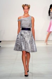 Irina Vitjaz Dazzles New York Fashion Week with her North American Debut Collection 51