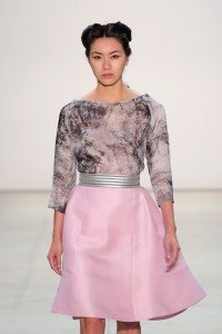 Irina Vitjaz Dazzles New York Fashion Week with her North American Debut Collection 37