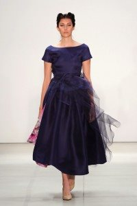 Irina Vitjaz Dazzles New York Fashion Week with her North American Debut Collection 23