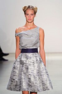 Irina Vitjaz Dazzles New York Fashion Week with her North American Debut Collection 31