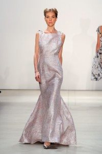 Irina Vitjaz Dazzles New York Fashion Week with her North American Debut Collection 9