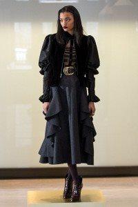 Jill Stuart Runway Show at New York Fashion Week Fall 2017 15