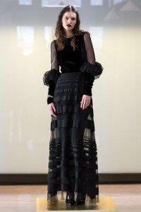 Jill Stuart Runway Show at New York Fashion Week Fall 2017 25